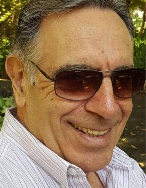 José Rodrigues L Tabares