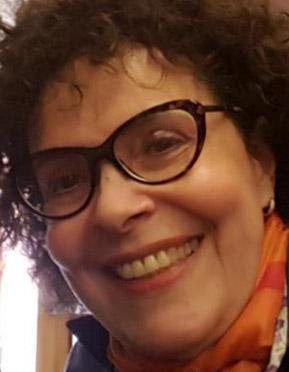 Sandra Brack